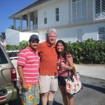 Bill Clinton @ Punta Cana – Fotos