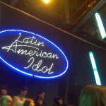 Apoyando a Latin American Idol: Martha Heredia