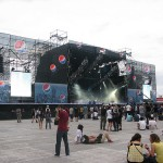 Pepsi Music 2009 – Fotos