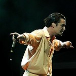 Pepsi Music 2009 – Faith No More y Die Toten Hosen