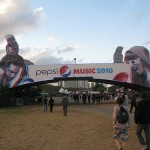 Fotos del Pepsi Music 2010: Green Day y Massacre @ Costanera Sur – Dia 8