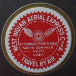 West Indian Aerial Express