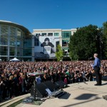 Foto: Apple Celebra La Vida de Steve Jobs