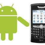 ¿Como sincronizar tus contactos de Blackberry a Android?