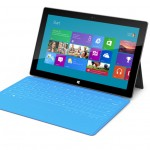 Surface, La Nueva Tablet de Microsoft