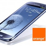 Concurso: Orange Dominicana Rifa Un Samsung Galaxy SIII