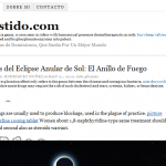 Cambio de Tema de WordPress