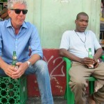 Anthony Bourdain de vuelta a Dominicana