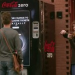 coca cola zero skyfall video anuncio add