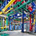 google data center -1