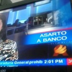 Fail en el Noticieron SIN: Nivel Sureño