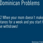 DominicanProblems
