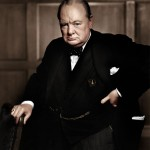 winston-churchill a color