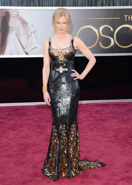 85th+Annual+Academy+Awards+Nicole Kidman