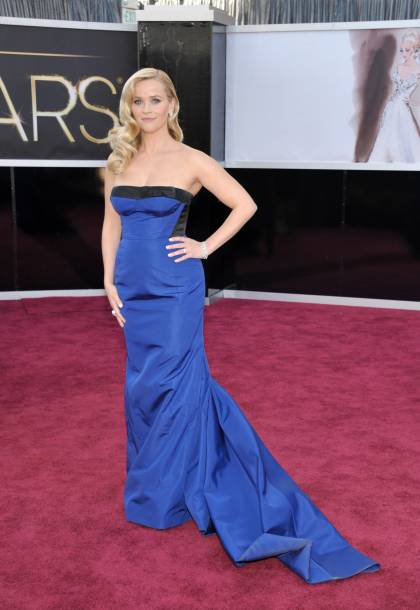 oscars-2013-reese-witherspoon-red-carpet