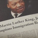 Martin Luther King un mundo sin odio