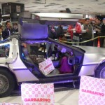 Back to The Future con Garbarino