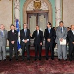 barrick gold pacto republica dominicana renegociacion 2013