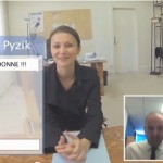 Video: Entrevista de trabajo usando Google Glass
