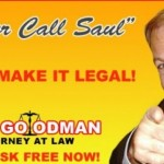 "Harán precuela de Breaking Bad: ""Better call Saul"""