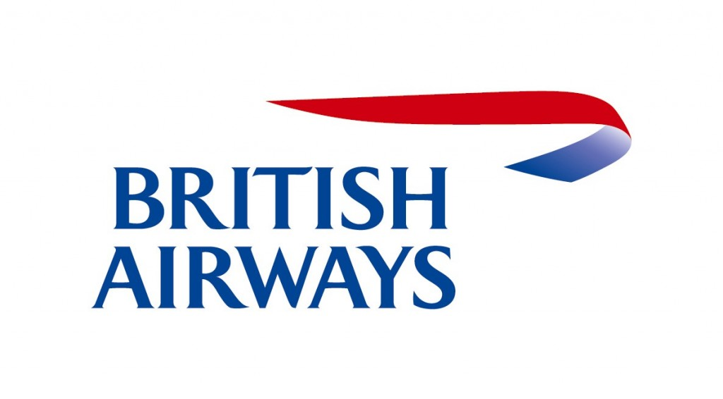 usuario de twitter se queja con  British Airways   logo
