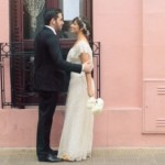Video: La Boda de Nashla Bogaert y David Maler