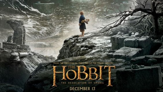 poster hobbit_desolation_of_smaug