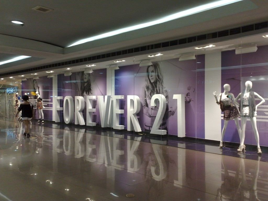 Forever-21 republica dominicana