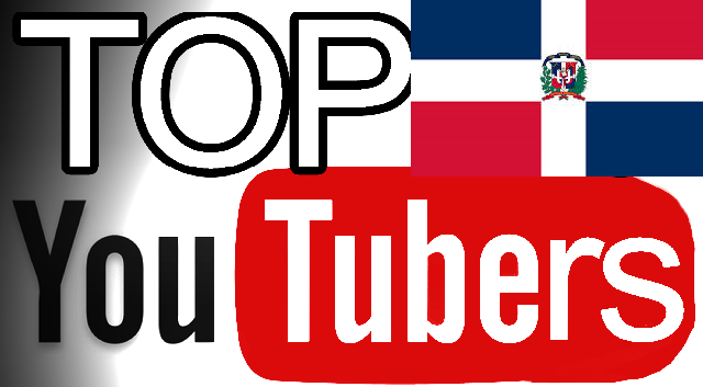 youtubers-top-10-dominicanos